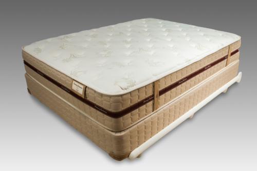 "Tommy Bahama therapedic mattress ""gone coastal plush"""