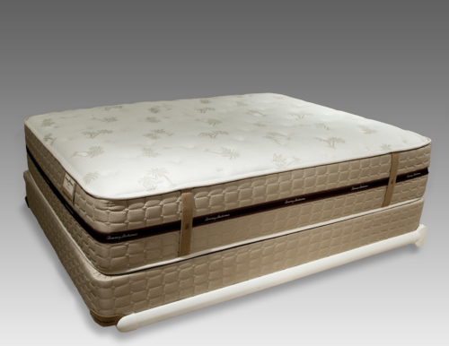 "Tommy Bahama Therapedic mattress ""pier pressure"""
