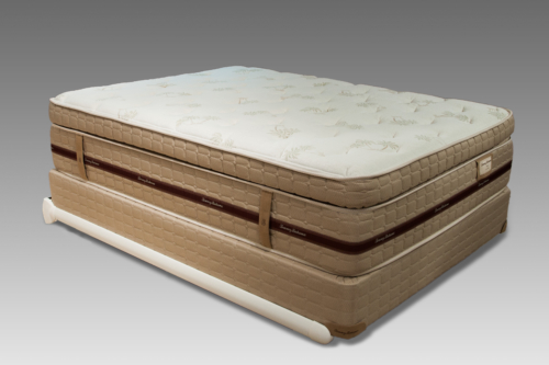 "Tommy Bahama Therapedic mattress ""shore thing"""