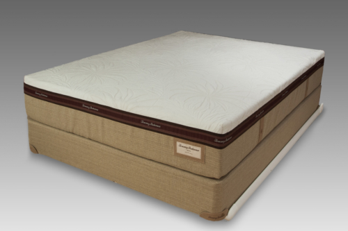 "Tommy Bahama Therapedic mattress ""pure paradise"""