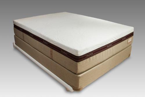 "Tommy Bahama Therapedic mattress ""bay dreamer"""