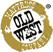 Old West Mattress Company logo