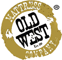 Old West Mattress Logo